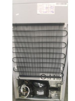 LG Refrigerator GC-131S- Silver. bnw