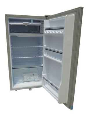 LG Refrigerator GC-131S- Silver. cnw