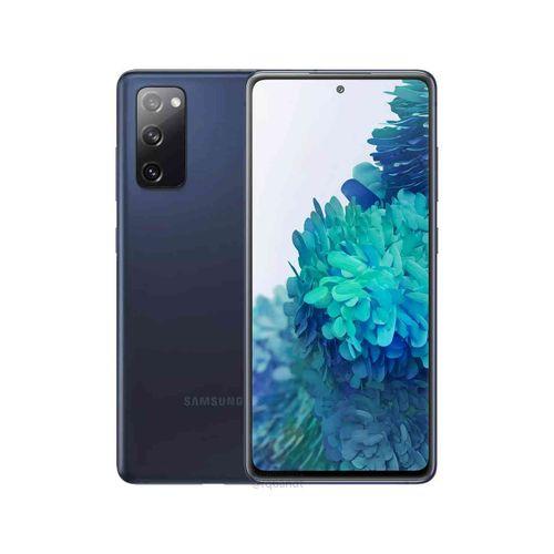 Samsung GALAXY S20 FE. NAvy blue