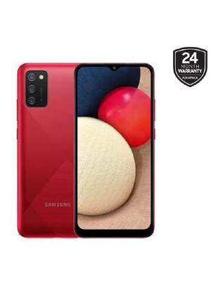 Samsung Galaxy A02s new