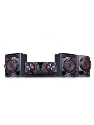 UnLG XBOOM 720W HIFI AUDIO SYSTEM 45CJ NWtitled
