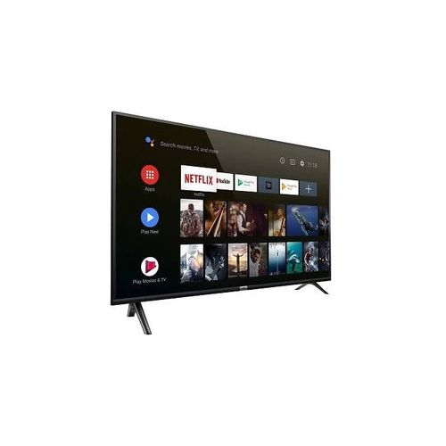 "Infinix 43"" Inch Smart TV . b"