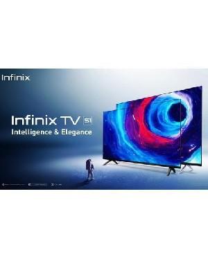 Infinix 55_ TV NEW