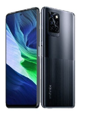 Infinix Note 10 Pro nw