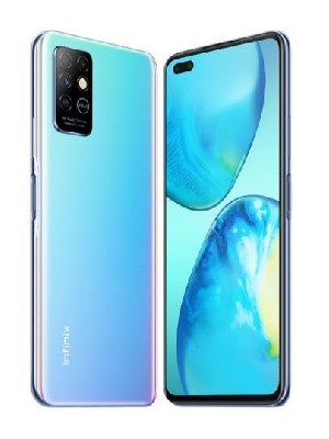 Infinix Note 8 – 6.95 nw